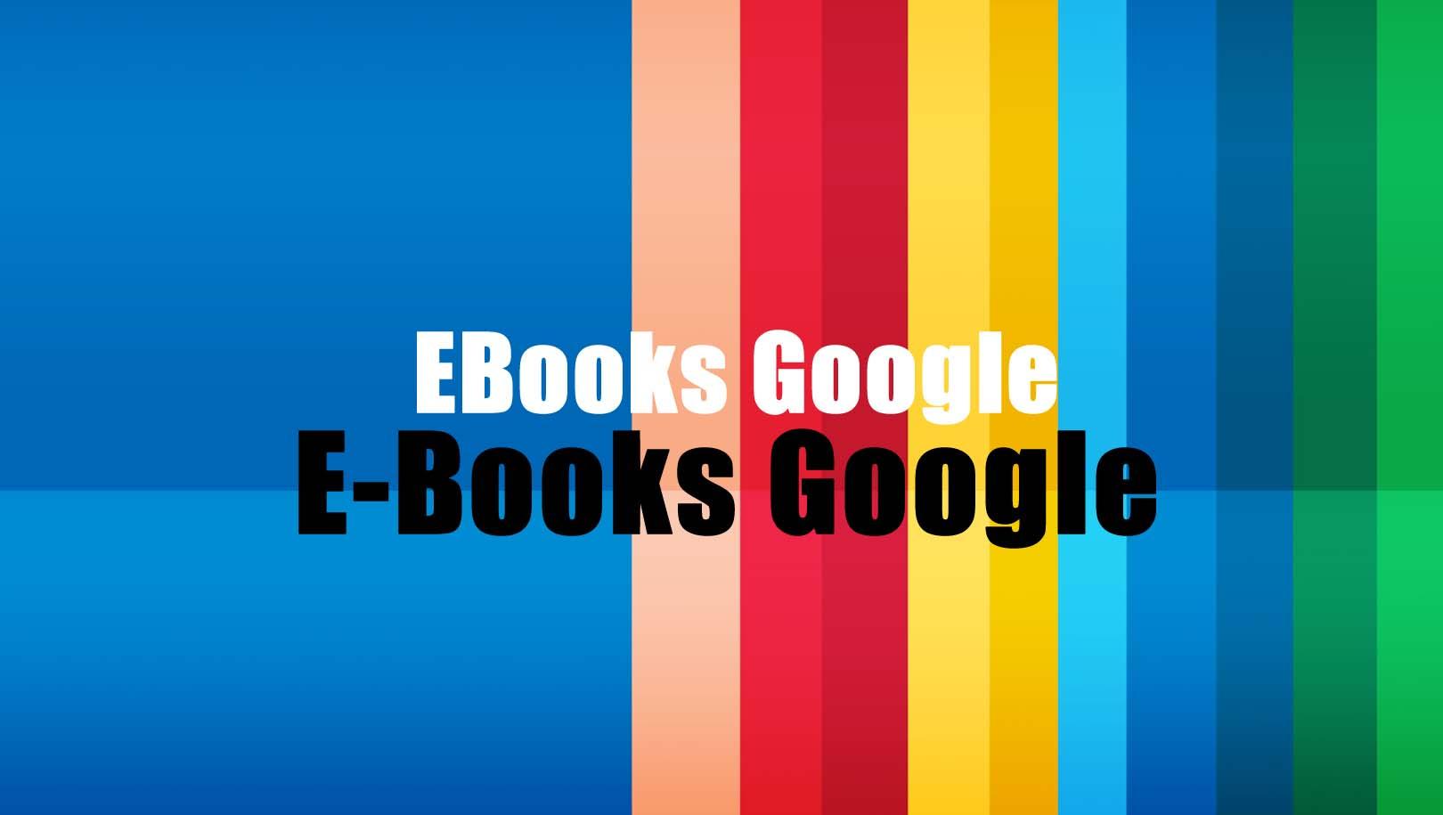 General Site Map E Books Google